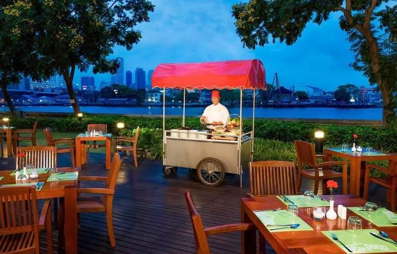 Ibis Bangkok Riverside - Restaurant - 65