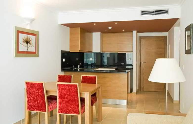 Montegordo Hotel Apartamentos & Spa - Room - 5