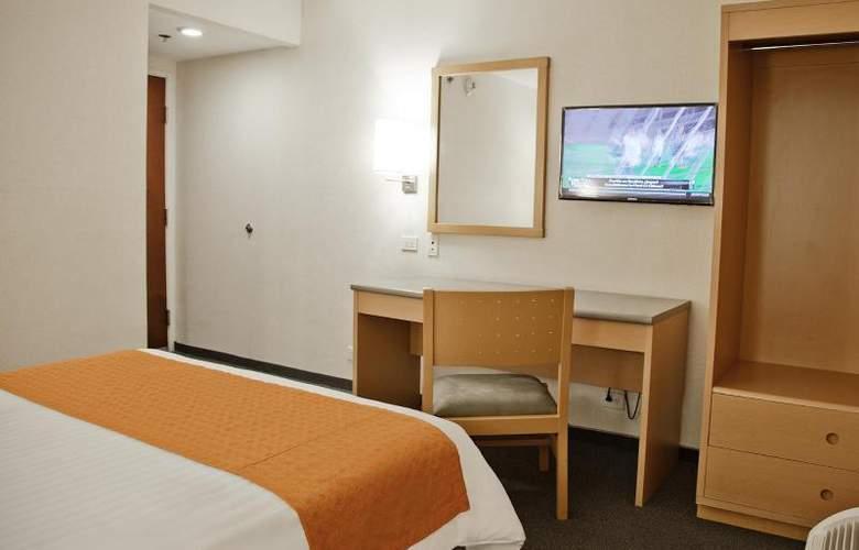 City Express Sta. Catarina Monterrey - Room - 14