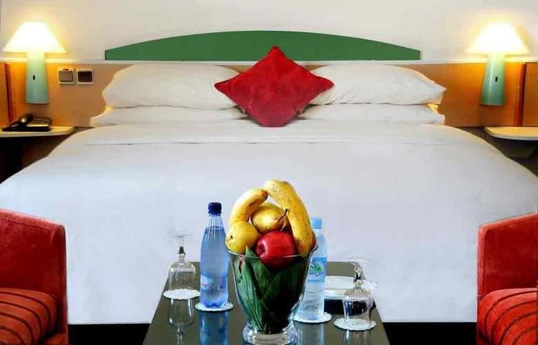 Ibis Agadir - Room - 19
