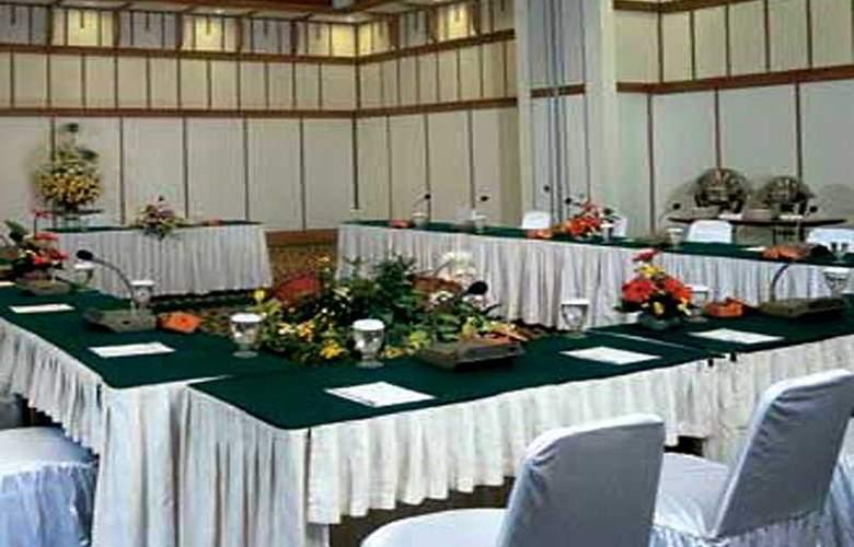 Santika Bandung - Conference - 7
