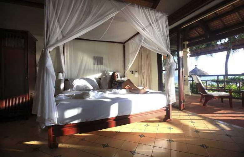 Evason Ana Mandara Resort Nha Trang - Room - 11