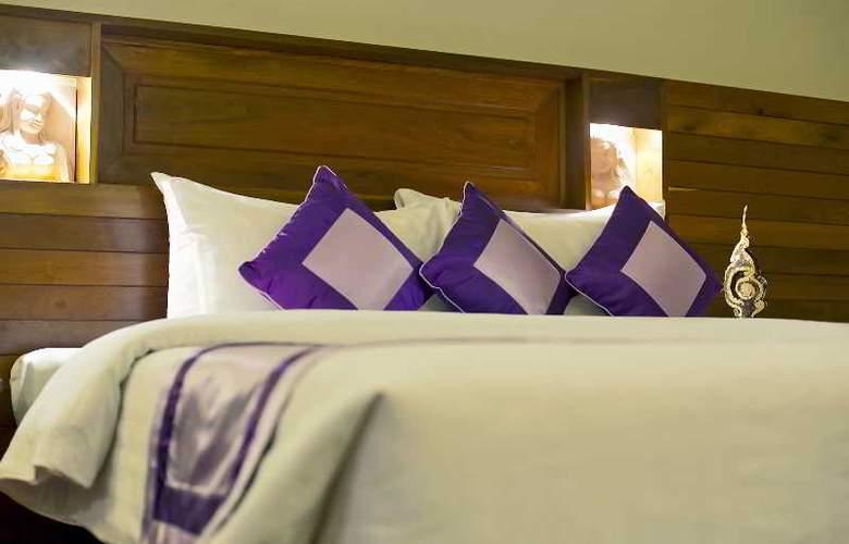 Angkor Miracle Resort & Spa - Room - 18