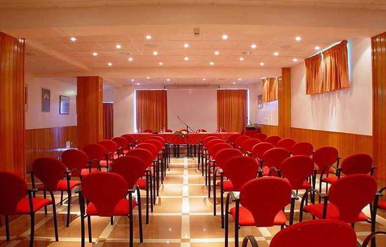 Zodiaco - Conference - 9