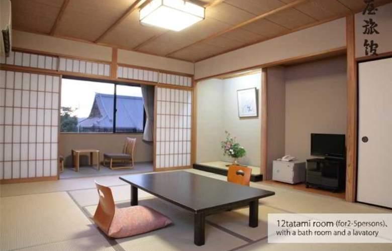 Izumiya Ryokan - Hotel - 12
