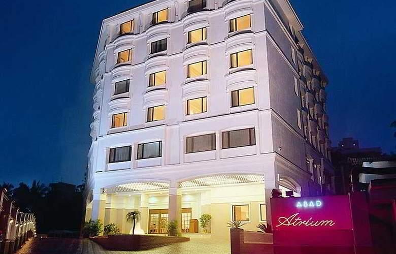 Abad Atrium - Hotel - 0