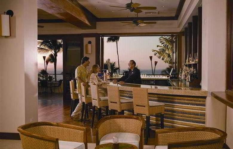 Wailea Beach Marriott Resort & Spa - Bar - 5