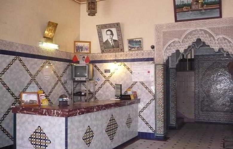 Residence Ezzahia - General - 2