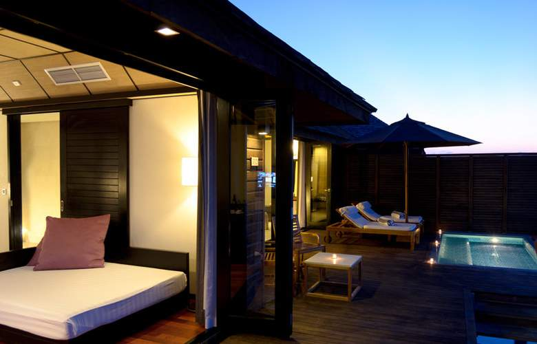 Lily Beach Resort & Spa - Room - 10
