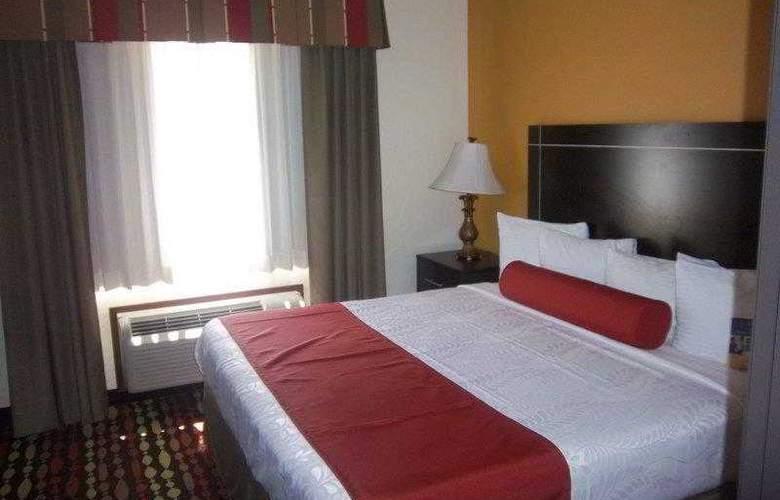 Best Western Greentree Inn & Suites - Hotel - 9