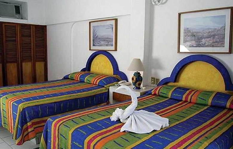 Acamar Beach Resort - Room - 2