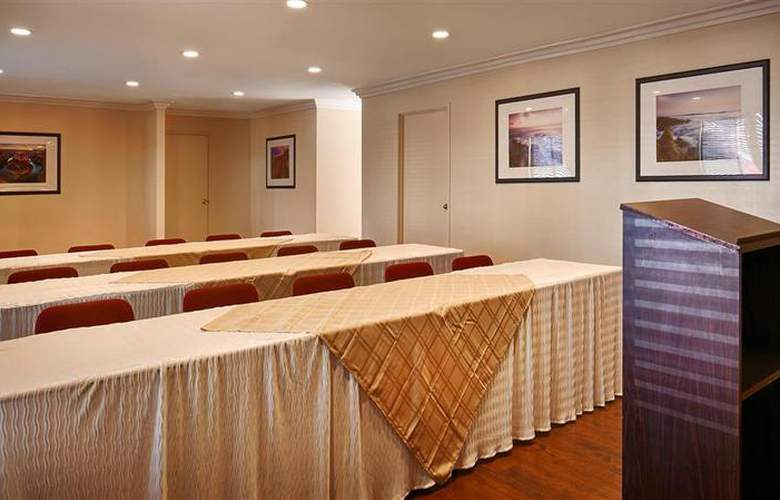Best Western Continental Inn - Conference - 27
