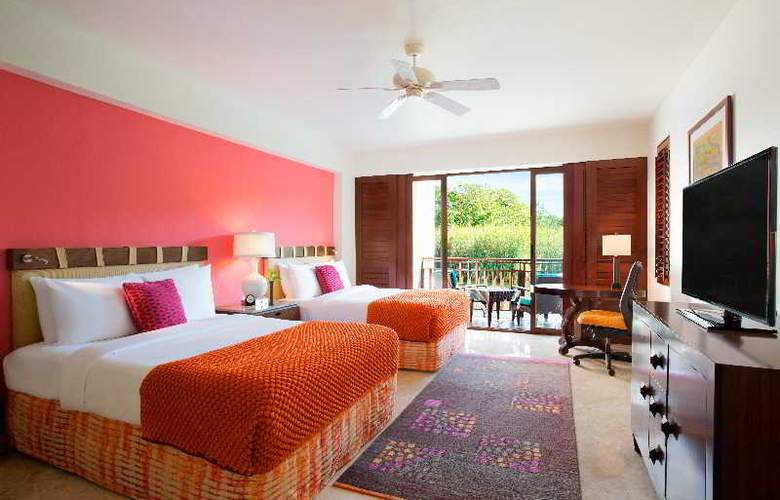Fairmont Mayakoba - Room - 23