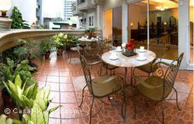 Casa Nicarosa Hotel - Hotel - 14