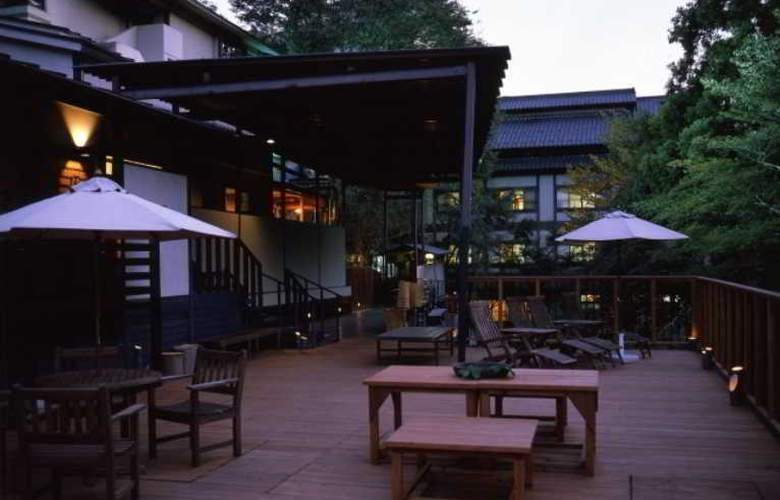 Sumiya Kihoan - Hotel - 6