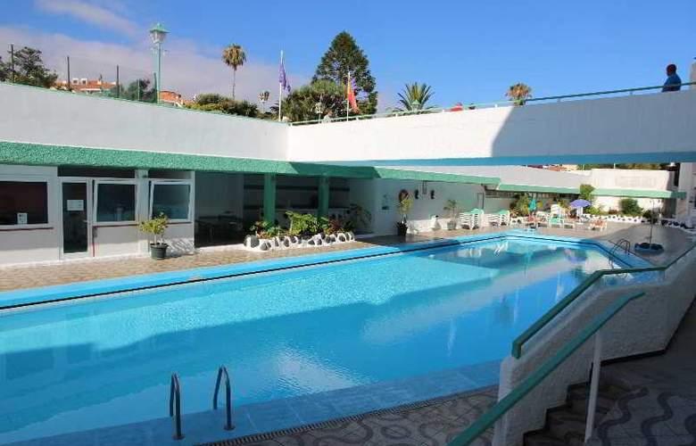 Aparthotel Bellavista Mirador - Pool - 12