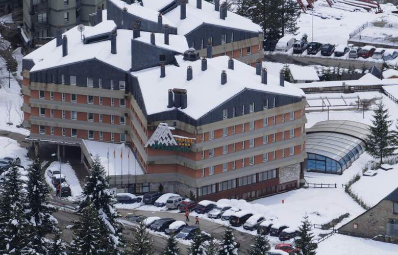 Montarto - Hotel - 8