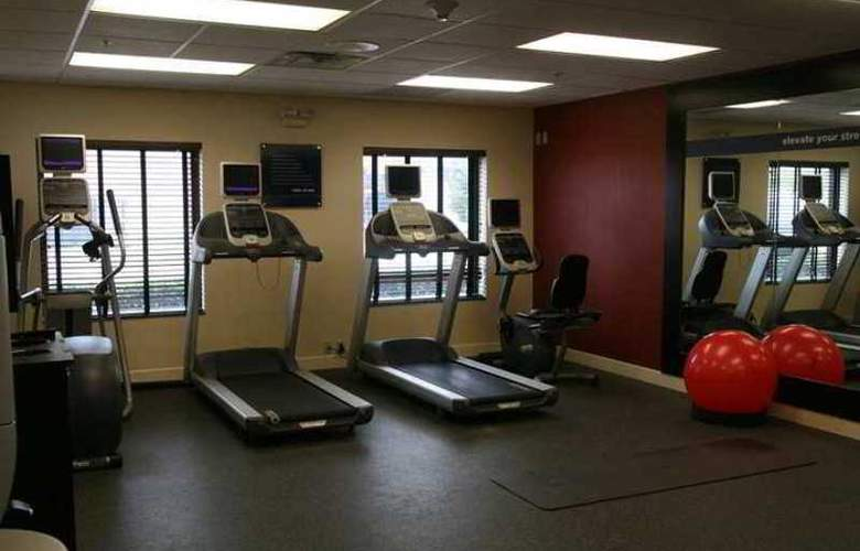 Hampton Inn & Suites-Dallas Allen - Hotel - 5