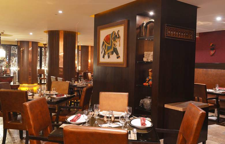 Holiday Inn Kuwait Al Thuraya City - Restaurant - 3