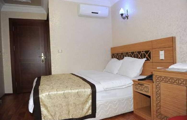 Best Nobel Hotel 2 - Room - 11