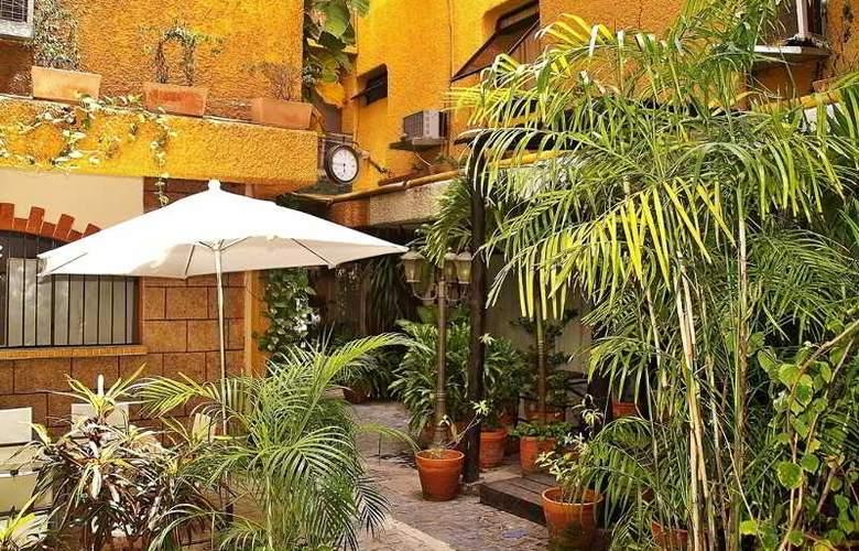 Hotel & Spa Xbalamque Cancún Centro - Hotel - 11