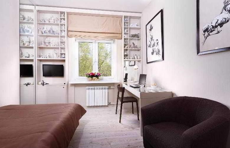 Yaroslavskaya - Room - 15