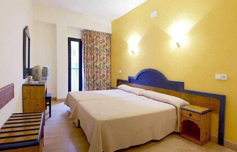 Florencio - Room - 2