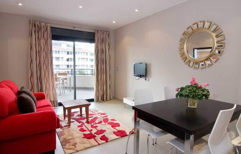 Boulevard Apartamentos - Room - 12