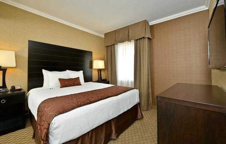 Best Western Plus Inn Suites Yuma Mall - Hotel - 49