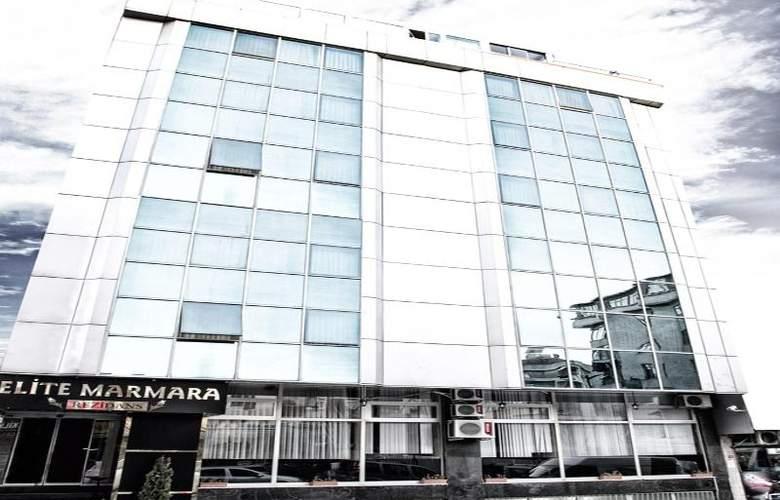Elite Marmara Hotel - Hotel - 0