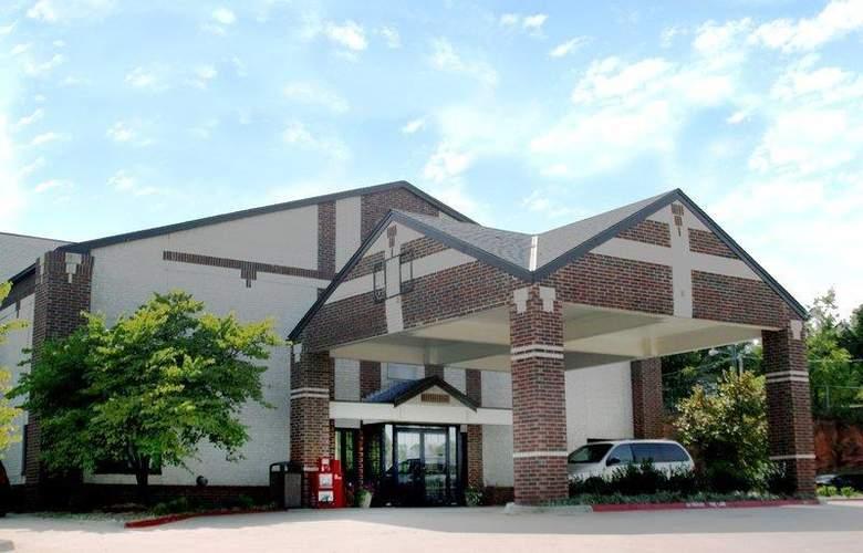 Best Western Edmond Inn & Suites - Hotel - 32