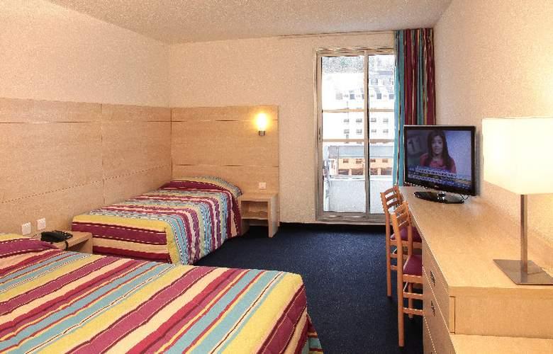 Alba Hotel - Hotel - 9
