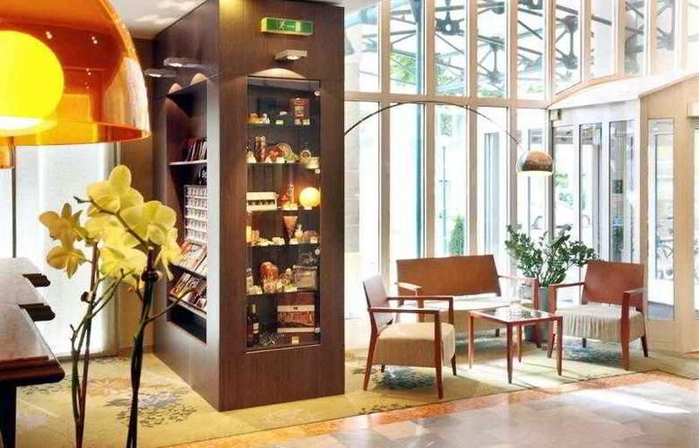 Mercure Salzburg City - Hotel - 5