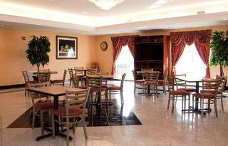 Comfort Suites Fortune Circle West - General - 3