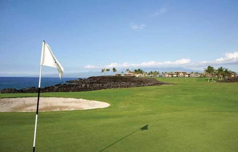 Castle Halii Kai at Waikoloa - Sport - 11