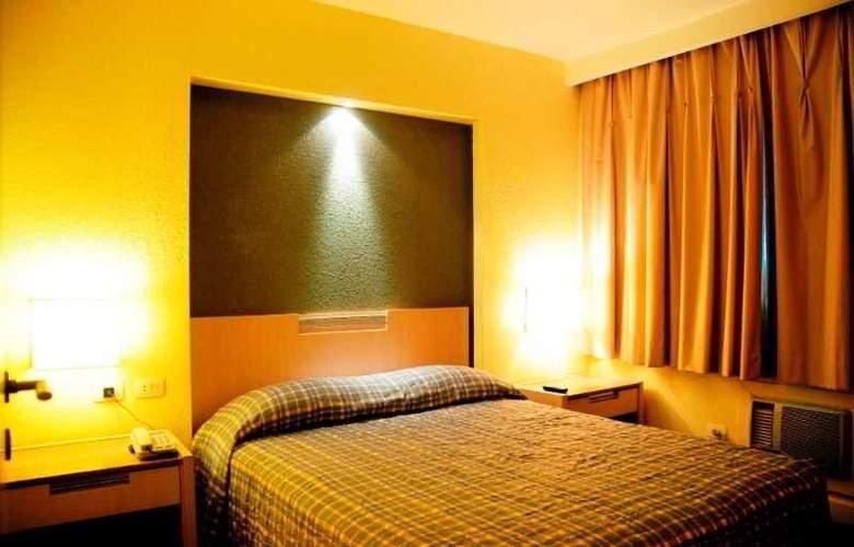 Ambassador Residence Hotel - Room - 9