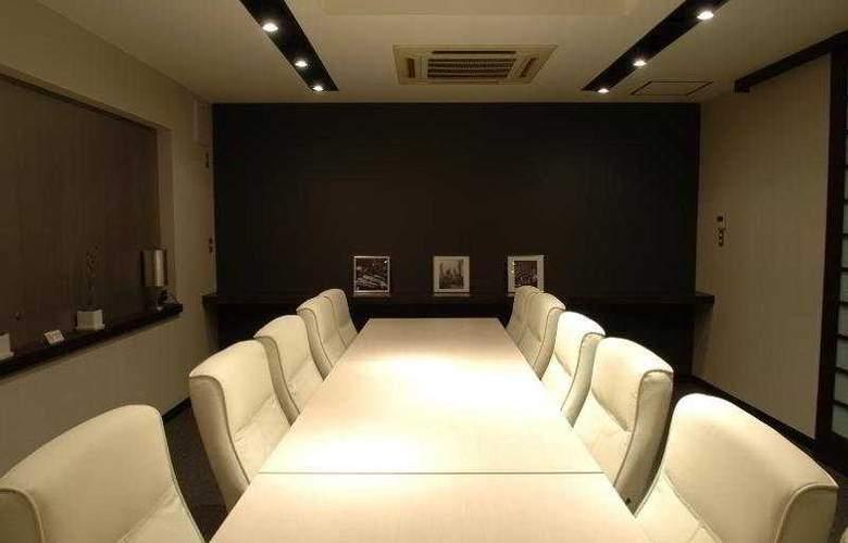 Nihonbashi Villa - Conference - 6
