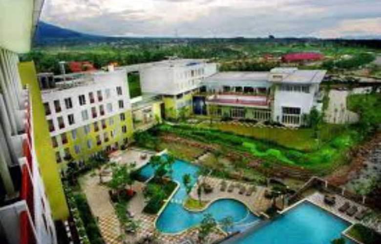 Aston Bogor Hotel And Resort - Hotel - 9