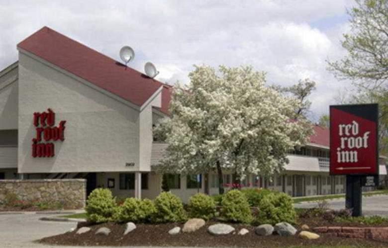 Red Roof Inn Elkhart Indiana - Hotel - 0
