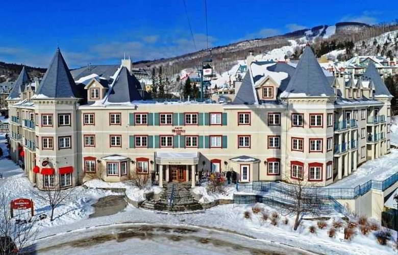 Marriott Residence Inn Mont Tremblant - Hotel - 0