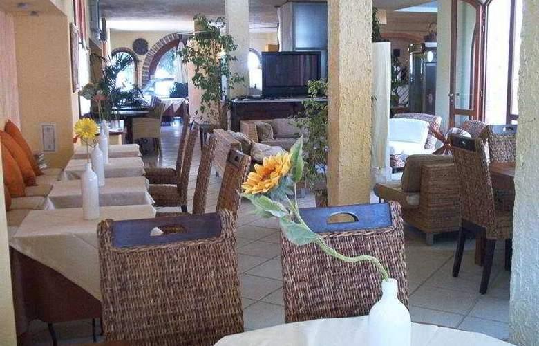 Villa Madau - Restaurant - 4