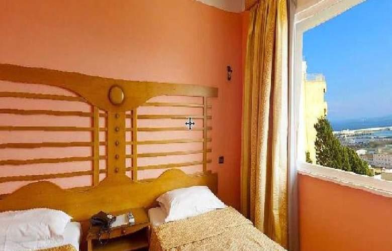 Rembrandt Hotel - Room - 21