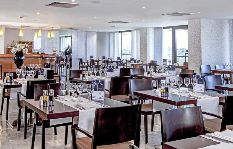 Meliá Habana - Restaurant - 31