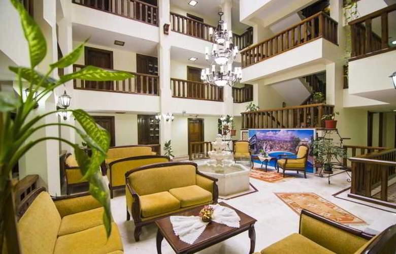 Zalifre Hotel Safranbolu - General - 4