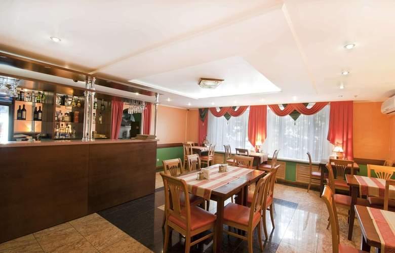 Voskhod - Restaurant - 3