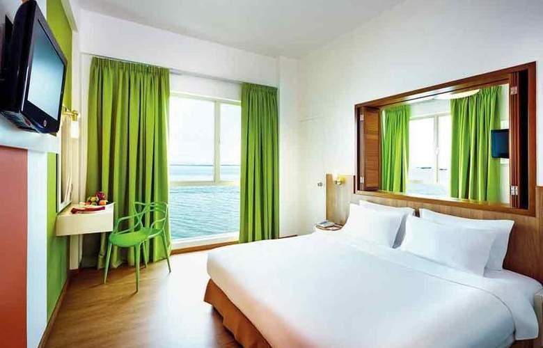 Ibis Styles Waterfront Sandakan - Room - 26