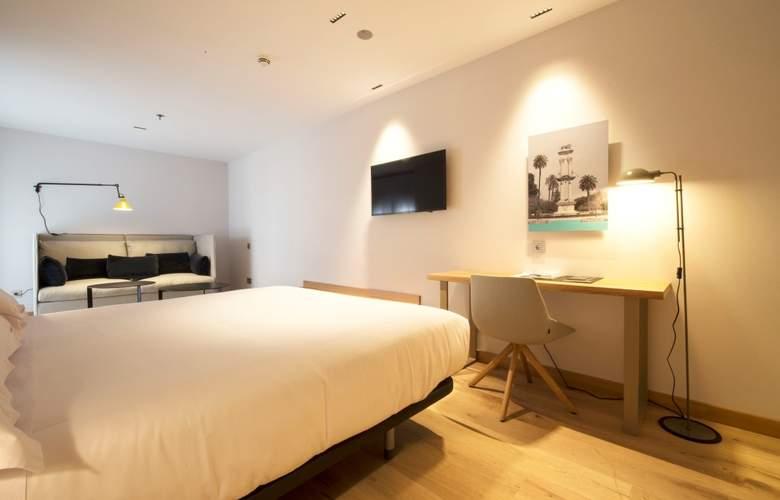 Zenit Sevilla - Room - 15