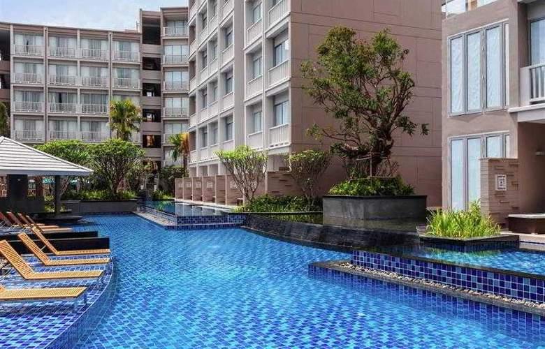 Grand Mercure Phuket Patong - Hotel - 9