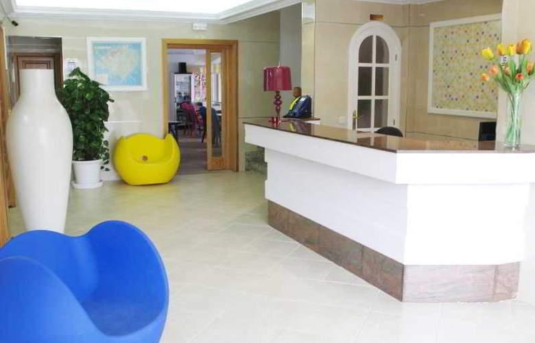 Bellavista Hotel Spa - General - 8