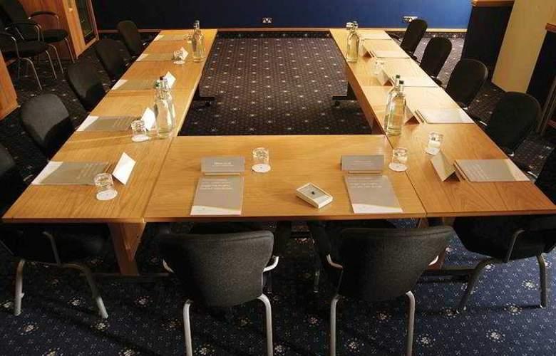 Hilton Nottingham - Conference - 4
